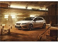 SEAT Leon CUPRA 290 - Now with Even More Power