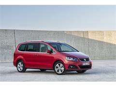 SEAT gives one of their vehicles to a non-profit entity in the CSIO Barcelona