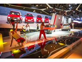 SEAT celebrates Ibiza's 30 years in Paris 5