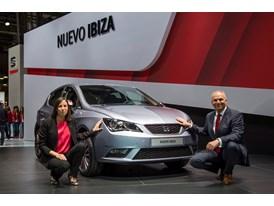 The New SEAT Ibiza