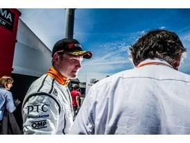 Stian Paulsen (Stian Paulsen Racing)