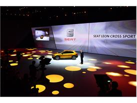 SEAT presents the Leon Cross Sport showcar 4