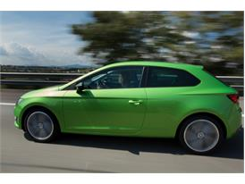 SEAT presents its new CONNECT range at the Frankfurt Motor Show