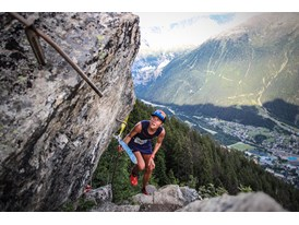 This athlete has a genuine passion for nature (Photographer Philipp Reiter)