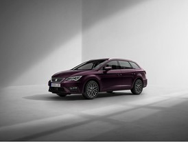The New SEAT Leon – A Better Design, More Technology, More Functional
