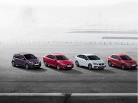 SEAT sales grow by 14% in the first quarter, best performance since 2001