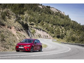 The Ibiza is the brand's most iconic car, with five generations and more than 5.4 million units sold