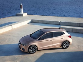New Ibiza succeeds at Auto Express Awards
