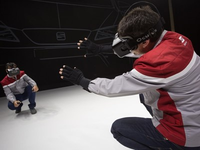 Just as in the medical, scientific or videogame sectors, virtual reality is also essential in the auto industry