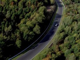 SEAT Leon Cupra - Nürburgring Footage