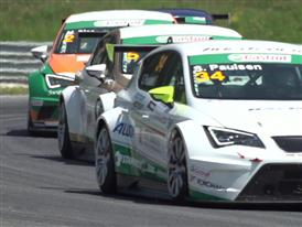 Passion for the SEAT Leon Eurocup (Edited version)