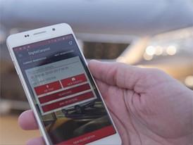 Recursos TV: A smartphone on wheels