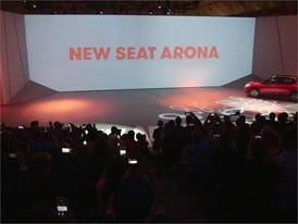 HD video The New SEAT Arona Modern Urban Character