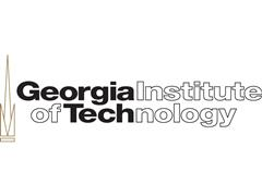 Georgia Institute of Technology - 2015 Siemens Competition
