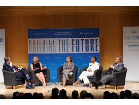 """The Atlantic's """"Building the Future"""" event sponsored by Siemens 7/16/14"""