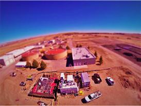 Siemens, Microsoft and FuelCell Energy Come Together to Build Zero-Carbon Cheyenne, WY Data Center