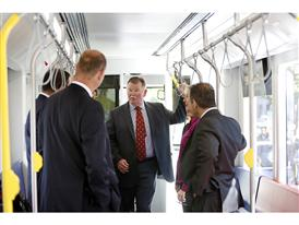 SFMTA Director of Transit John Haley 6/16/15