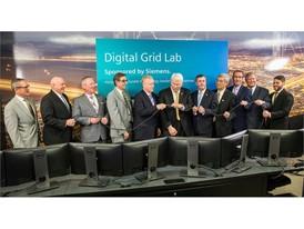 Siemens UCF Digital Grid Innovation Lab 3