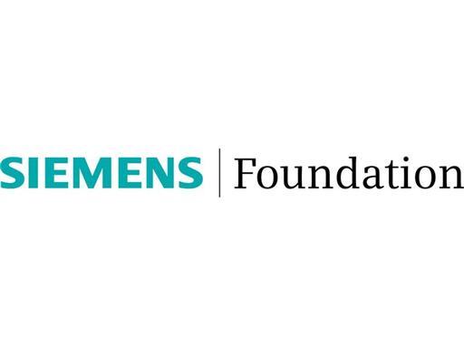 Siemens Foundation Logo