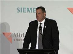 Siemens Fort Madison Webcast