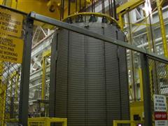 Siemens Charlotte Energy Hub Marks Completion of 700th Generator