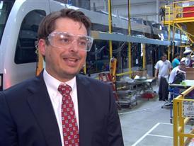 Peter Tucshinski, Siemens 8/13/15