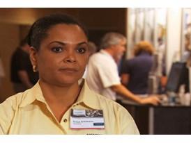 Erica Simmons, Siemens