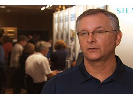 Jim Wright, Siemens