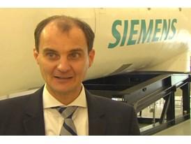 Tim O. Holt,  CEO Service Renewables, Energy Service Division, Siemens Energy