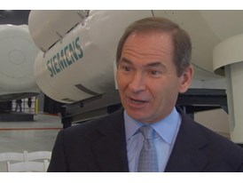 Randy Zwirn, President and CEO, Siemens Energy Inc.