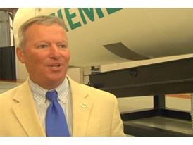 Buddy Dyer, Mayor of Orlando