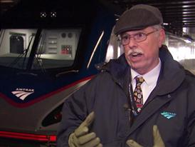 Joseph Boardman, Amtrak President and CEO