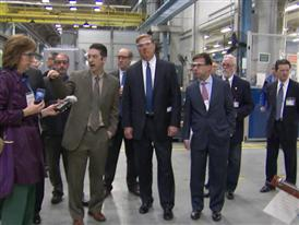 Norwood Plant Tour – Manufacturing B-Roll, February 2014