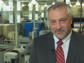 Bill Boswell, Senior Director, Partner Strategy, Siemens PLM Software 6/4/14