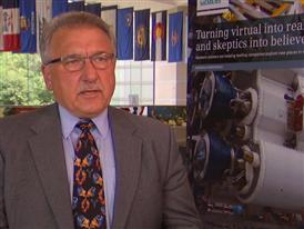 Joe Tarnowski, SVP of Chemistry, Manufacturing, and Controls Biopharm R&D, GlaxoSmithKline 7/16