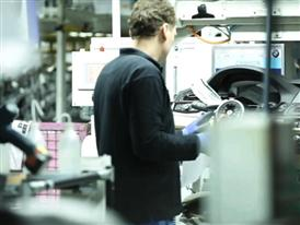 Manufacturing a New Middle Class: A Software Revolution – Philadelphia Webisode