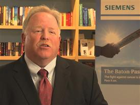 Terry Talbot, Senior VP and General Manager, Siemens 9/2/14