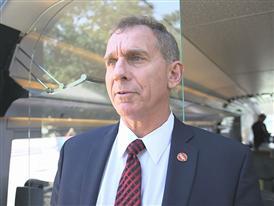 Bob Wieckowski, CA State Senate, 10th District 2/25/15