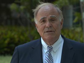 Ed Rendell, Co-Chair, Building America's Future; Former Governor, State of Pennsylvania 5/21/15