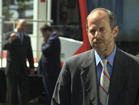 Edward Reiskin, SFMTA Director of Transportation
