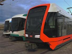 Siemens/SFMTA MUNI Mock-up Webisode