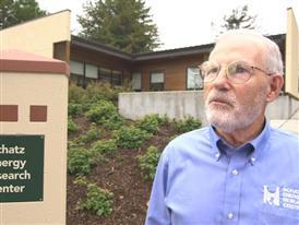 Peter Lehman, Founding Director, Schatz Energy Research Center, Humboldt State University 8/24/15