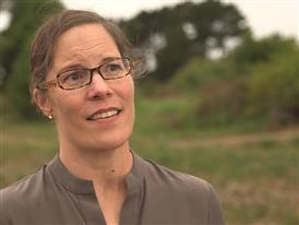 Jana Ganion, Energy Director, Blue Lake Rancheria 8/24/15