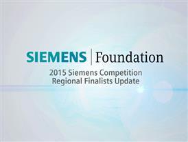 Caltech / CMU Regional Winners Announcement