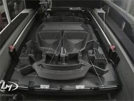 Local Motors SWIM 3D Printed Car