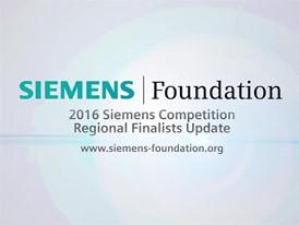 MIT / Georgia Tech 2016 Regional Winners Announcement