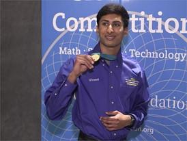 Vineet Edupuganti, Individual Finalist B-Roll