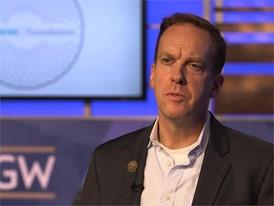 David Etzwiler, CEO, Siemens Foundation