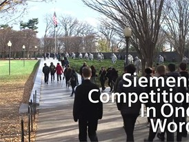Siemens Competition in One Word