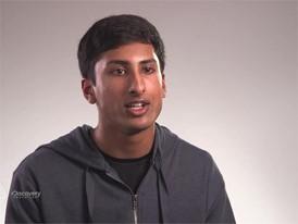 Vineet Edupuganti,  Individual Finalist Story Video